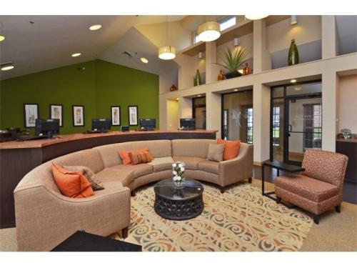 Residence at the Links - Glenlake Photo 1