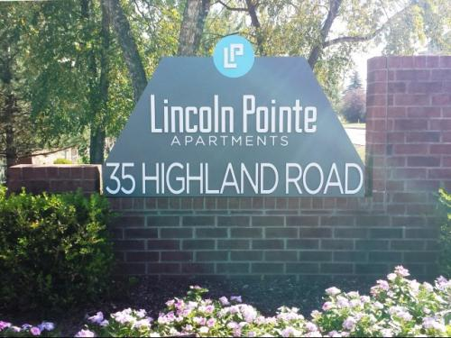 Lincoln Pointe Apartments Photo 1