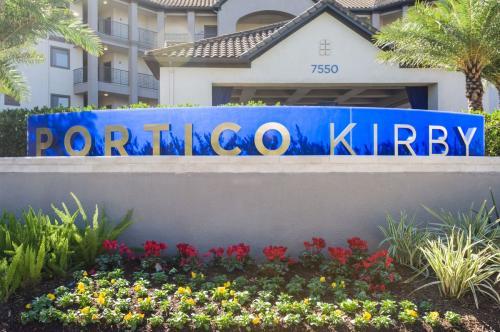 Portico Kirby Photo 1