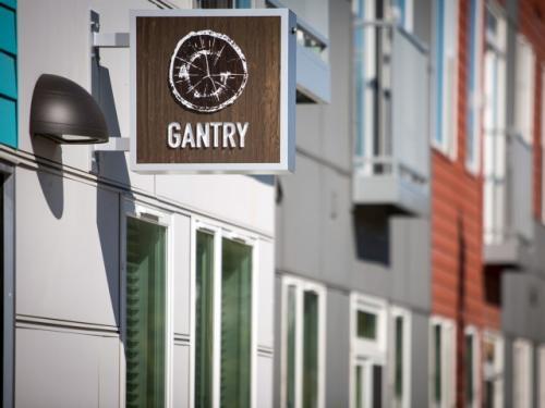 Gantry Apartments Photo 1