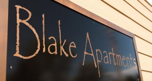 The Blake Apartments Photo 1