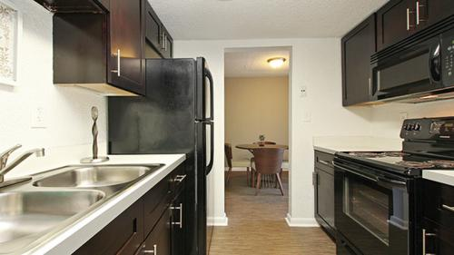 The Taylor Apartment Homes Photo 1