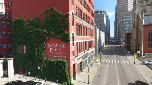 Sycamore Place Photo 1