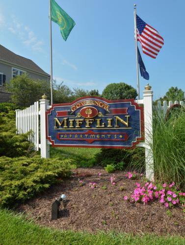 Governor Mifflin Apartments Photo 1