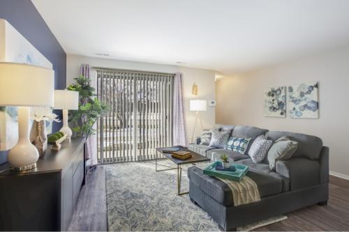 Oaks at Hampton Apartments Photo 1