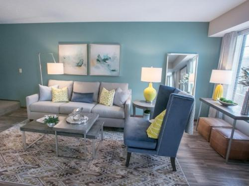 Westchester Townhomes Rental Homes Photo 1