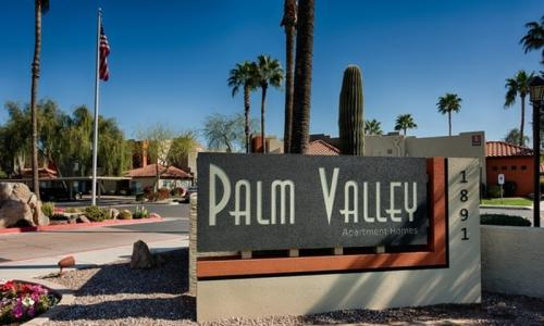 Palm Valley Photo 1