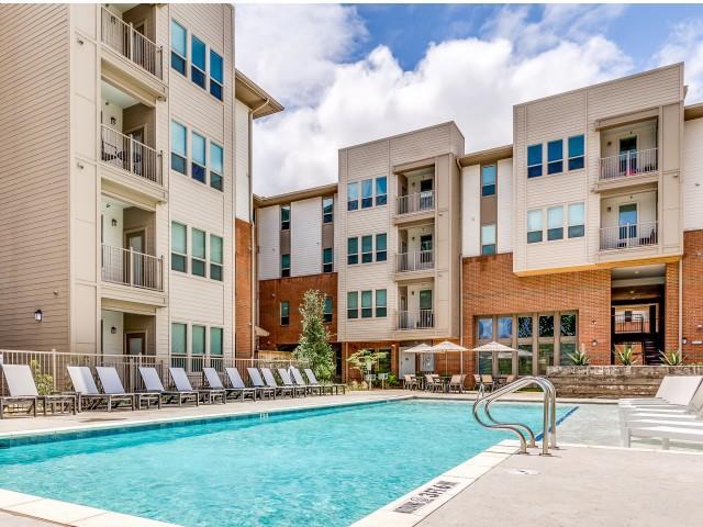 Bruton Apartments Dallas Tx