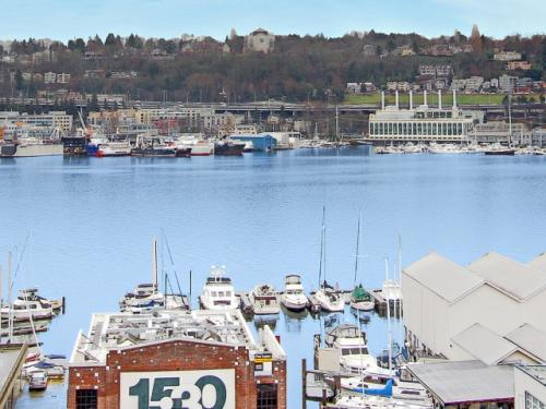1611 on Lake Union Photo 1