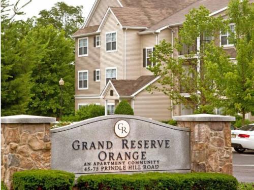 Grand Reserve Orange Photo 1