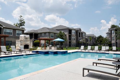 Windsor Cypress Apartments Photo 1