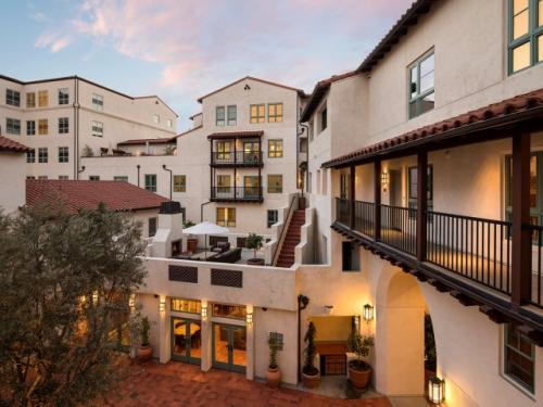 Andalucia Townhomes and Flats Photo 1
