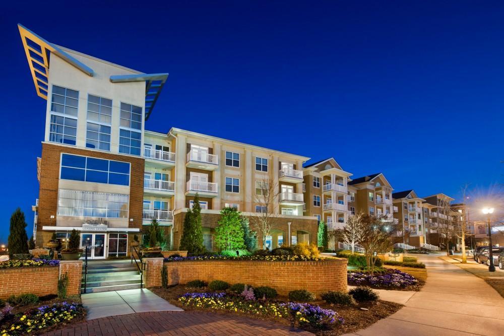 The Pointe At Lindbergh Als Atlanta Ga Apartments
