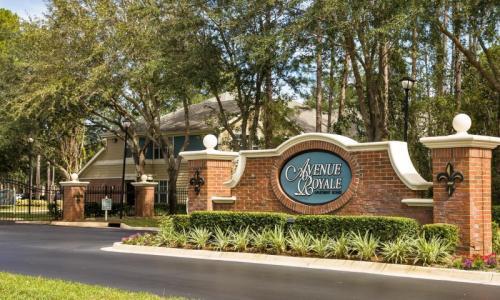 Avenue Royale Apartments Photo 1
