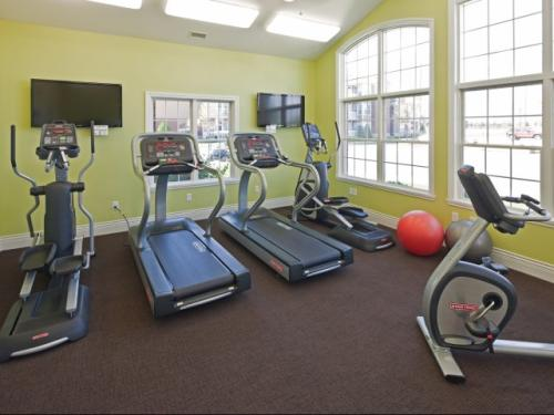 Westhaven Luxury Apartments Photo 1
