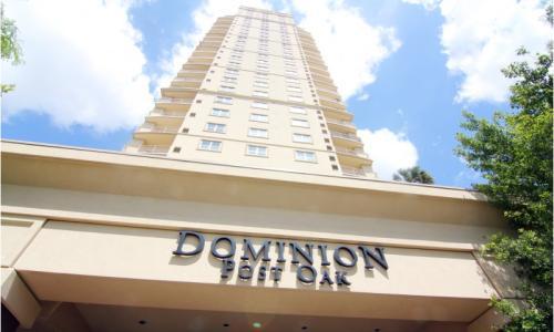 Dominion Post Oak Photo 1