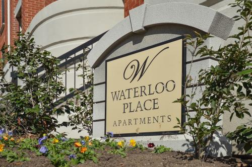 Waterloo Place Apartments Photo 1