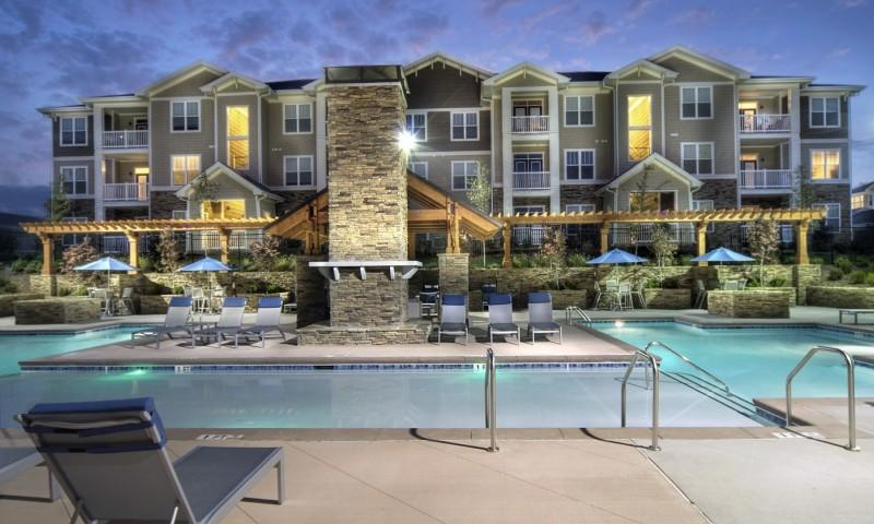 Grand Oak At Town Park Luxury Apartments At 110 Townpark Drive Smyrna Tn 37167 Hotpads