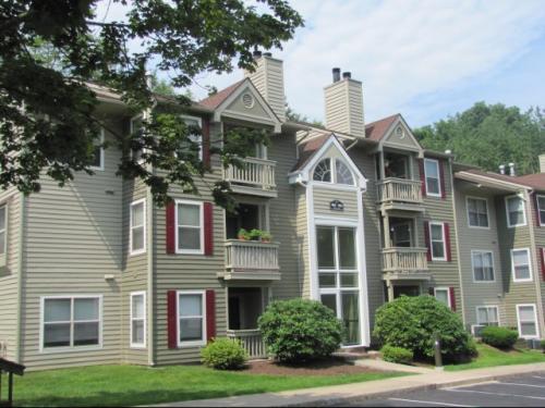 Northwood Apartments Photo 1