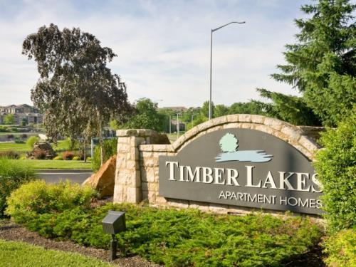 Timber Lakes at Red Bridge Photo 1