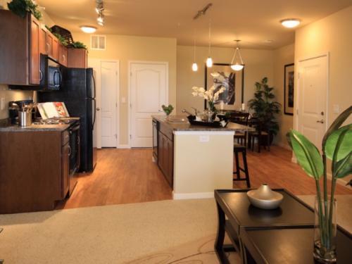 Vue 21 Apartments Photo 1
