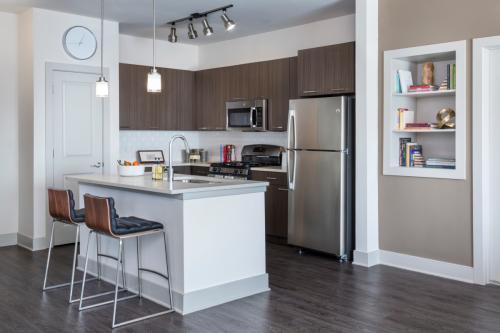 Talia Apartments Photo 1