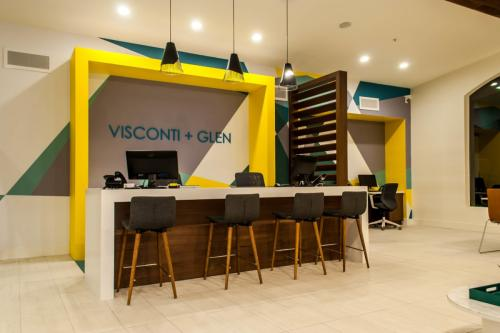 Visconti at Camelback Apartments Photo 1