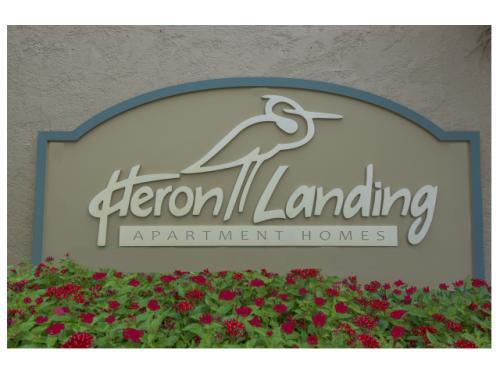Heron Landing Photo 1