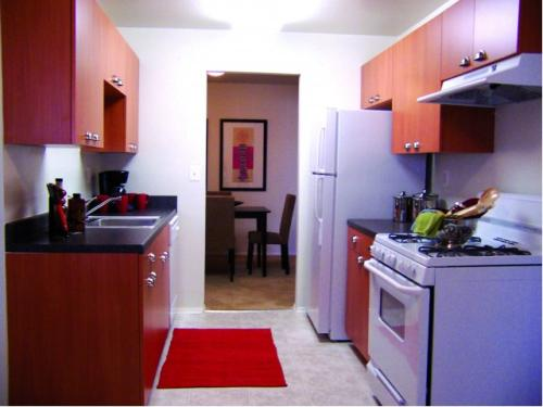 Oakfield Apartment Homes Photo 1