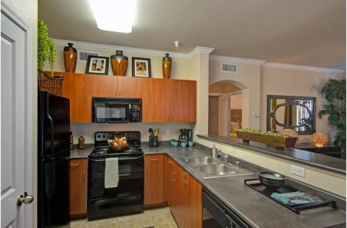 Ridgestone Apartments Photo 1
