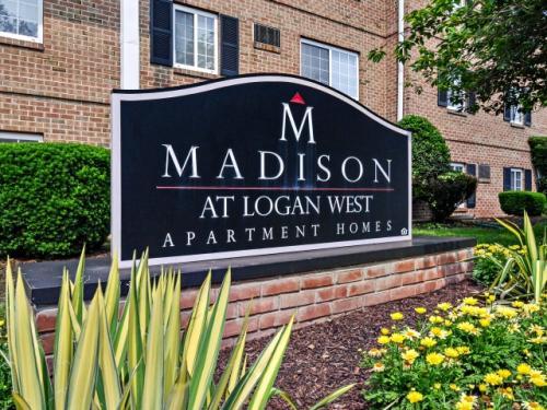 Madison Logan West Photo 1
