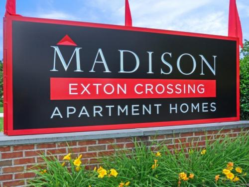 Madison Exton Crossing Photo 1
