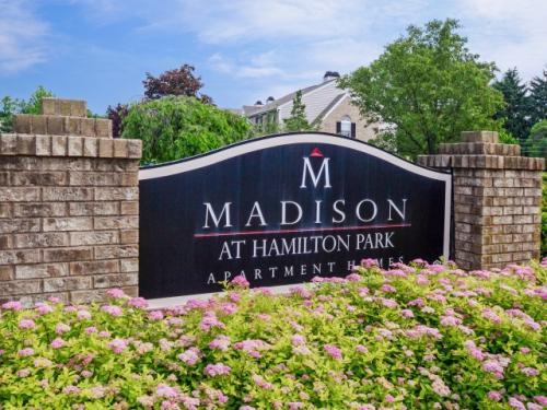 Madison Hamilton Park Photo 1