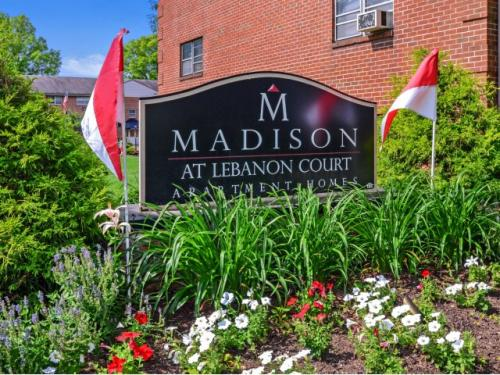 Madison Lebanon Court Photo 1