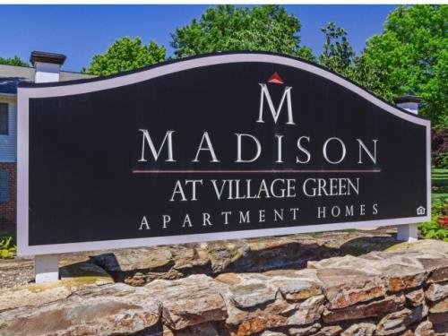Madison Village Green Photo 1