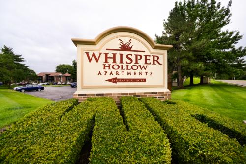 Whisper Hollow Apartments Photo 1