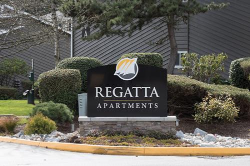 Regatta Photo 1