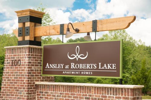 Ansley at Roberts Lake Photo 1