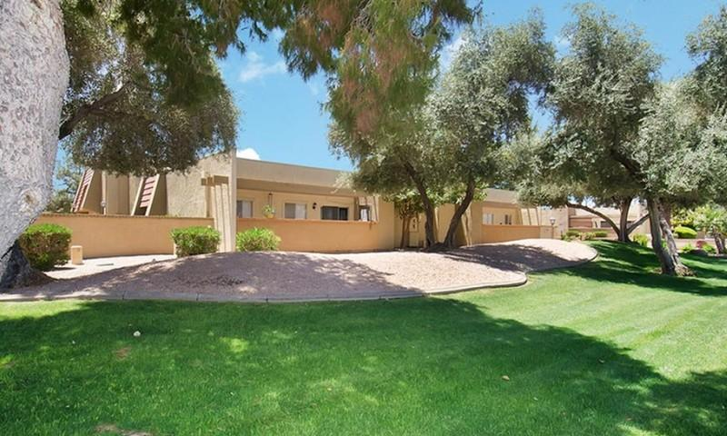 Denim Scottsdale Apartments Scottsdale Az