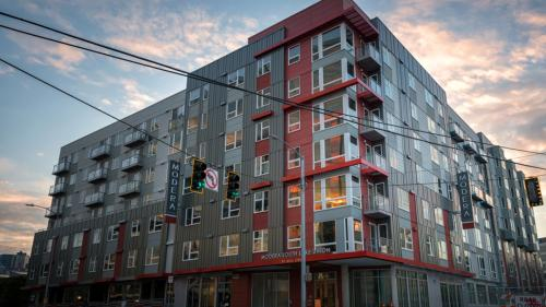 Modera South Lake Union Photo 1