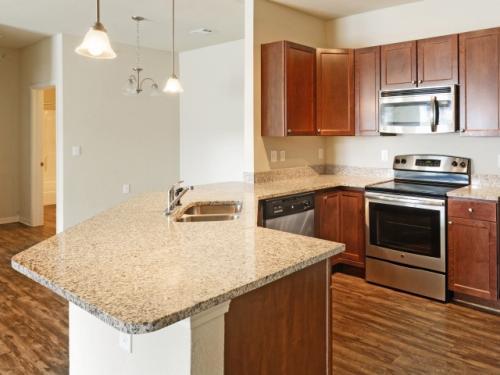Glenbrook Apartments Photo 1