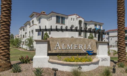 Almeria at Ocotillo Apartments Photo 1