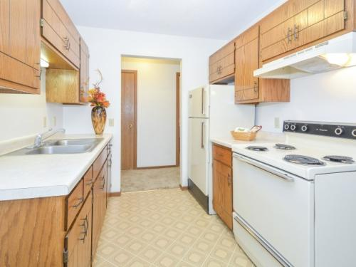 Timberland Properties Photo 1