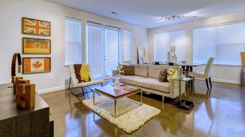 Melrose Apartments Photo 1