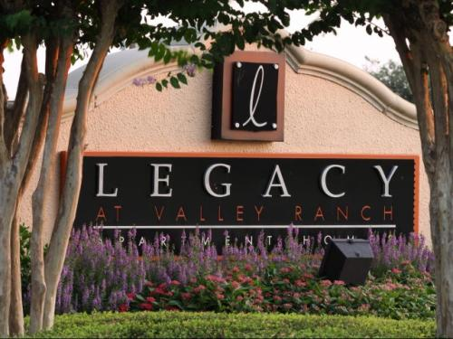 Legacy at Valley Ranch Photo 1
