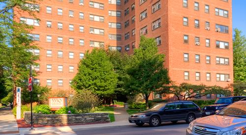 5550 Dorchester Apartments Photo 1