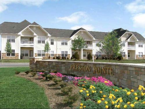 Preston Pointe at Brownstown Photo 1