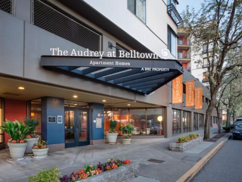 The Audrey at Belltown Photo 1