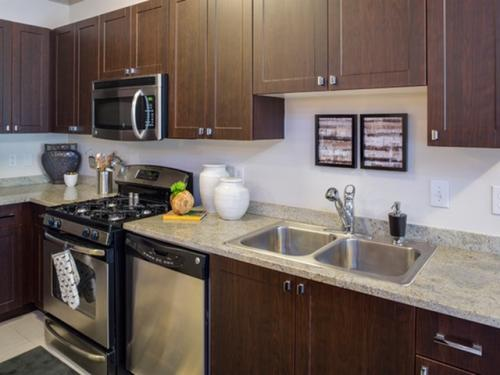 17 Barkley Apartments Photo 1