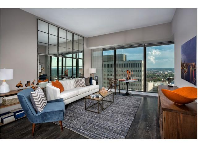 3 Bedroom Apartments In Baltimore Part - 41: 2Hopkins Apts At 2 Hopkins Plaza, Baltimore, MD 21201   HotPads